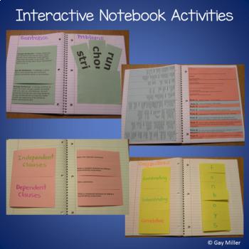 The Cay Novel Study: vocabulary, comprehension, writing, skills