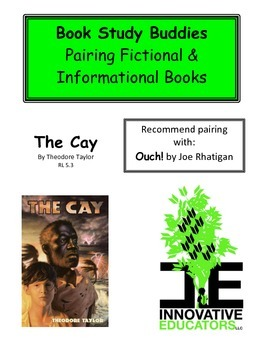 The Cay - Pairing Fictional and Informational Books