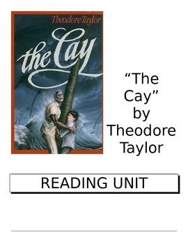 The Cay Reading Unit