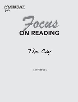 The Cay Study Guide: Focus on Reading