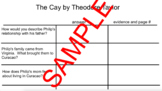 The Cay activity guide (student)