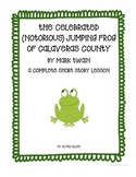The Celebrated (Notorious) Jumping Frog of Calaveras County by Mark Twain