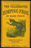 The Celebrated Jumping Frog of Calaveras County Short Story Study