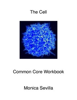 The Cell Common Core Workbook