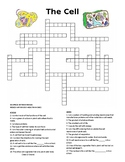 The Cell Crossword