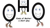 Kinds of Matter: A Short Play