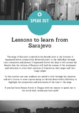The Cellist of Sarajevo - News from the Frontline