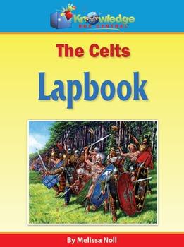 The Celts Lapbook