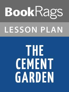 The Cement Garden Lesson Plans
