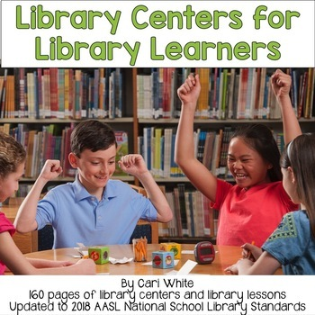 The Centered School Library book