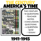 The Century: America's Time - 1941-1945: Homefront