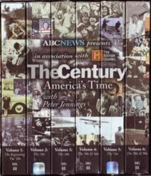 The Century: America's Time - Starting Over 1976 - 1980