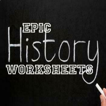 The Century: America's Time-Starting Over 1976-1980 Video Worksheet - USH/APUSH