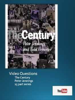 The Century Video Collection Questions