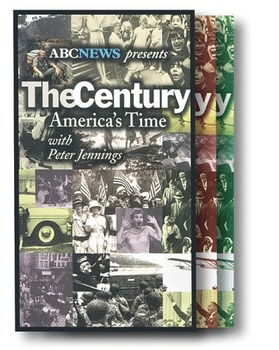 The Century's America's Time:  1920-1929 Boom to Bust Video Guide and Link