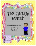 The Ch'i-lin Purse Differentiated Spelling (Scott Foresman