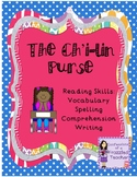 The Ch'i-lin Purse Reading (Scott Foresman Reading Street)
