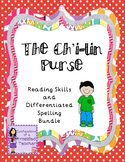 The Ch'i-lin Purse Reading/Spelling Bundle (Scott Foresman