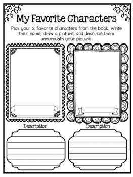 The Chalk Box Kid Study
