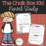 #TPTfireworks The Chalk Box Kid Study