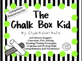 The Chalk Box Kid by Clyde Robert Bulla: A Complete Novel Study!