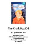 The Chalkbox Kid Assessment