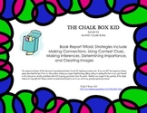 The Chalkbox Kid Trifold
