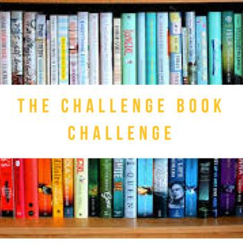 The Challenge Book Challenge