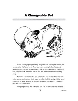 The Changeable Pet