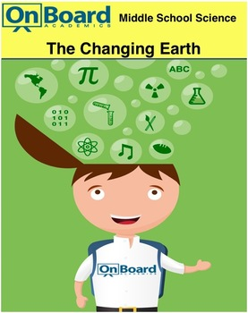 The Changing Earth-Interactive Lesson