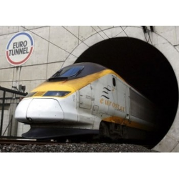 The Channel Tunnel- Text and Exercise Sheets