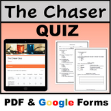 The Chaser Quiz