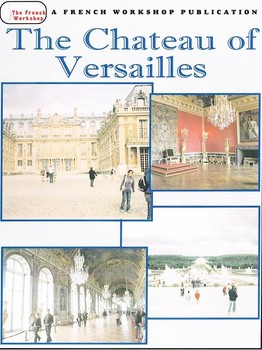 The Chateau of Versailles