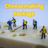 The Cheesemaking Package