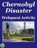 The Chernobyl Disaster Webquest