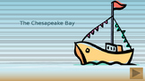 The Chesapeake Bay WebQuest