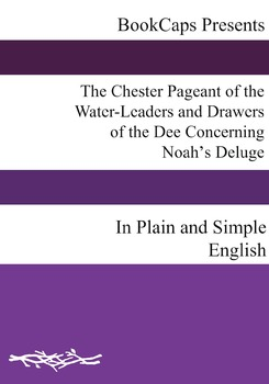 The Chester Pageant of the Water-Leaders and Drawers of the Dee
