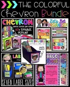 The Chevron Bundle