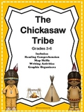 The Chickasaw Tribe