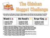 The Chicken Nugget Challenge!