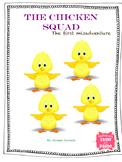 The Chicken Squad Book Club
