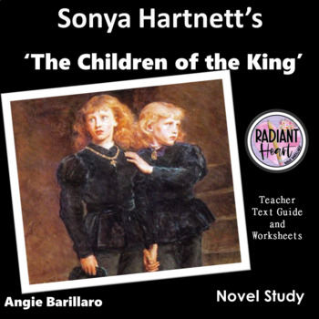 The Children of the King-Sonya Hartnett TTG