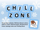 The Chill Zone - Classroom Management System