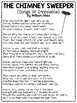 The Chimney Sweeper, William Blake Reading Guide, Comprehension, Theme, Poetry