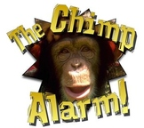 The Chimp Alarm! Your Scholars' Musical Hallway Time Management Tool