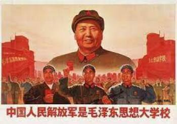 The Chinese Revolution Notes (Day 4)
