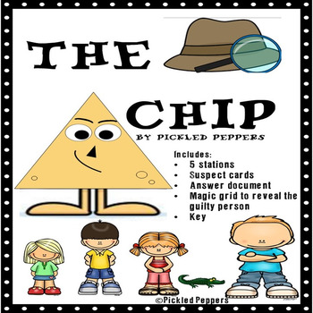 The Chip--STAAR Based Revising and Editing Questions