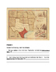 The Chisholm Trail Vocabulary and Comprehension Packet