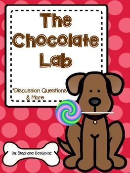 The Chocolate Lab (Discussion Questions)