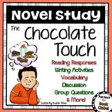 CHOCOLATE TOUCH